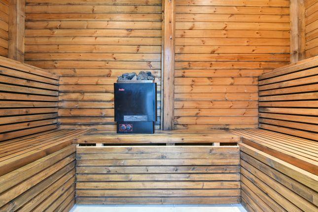 Sauna of Church Road, Hartley, Longfield DA3