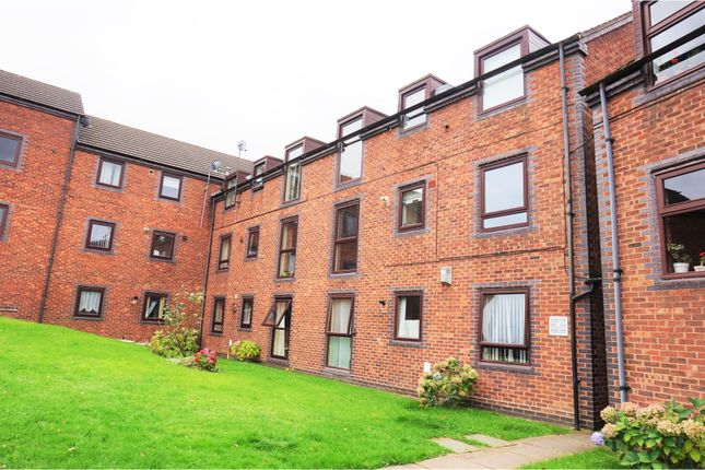 Thumbnail Flat for sale in Leighswood Road, Walsall