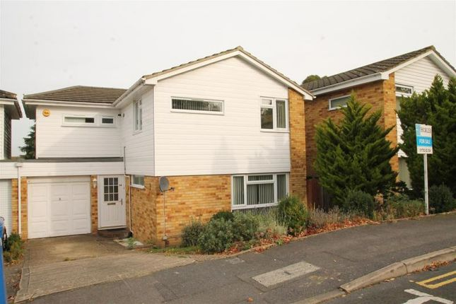 Thumbnail Detached house for sale in Wolf Lane, Windsor