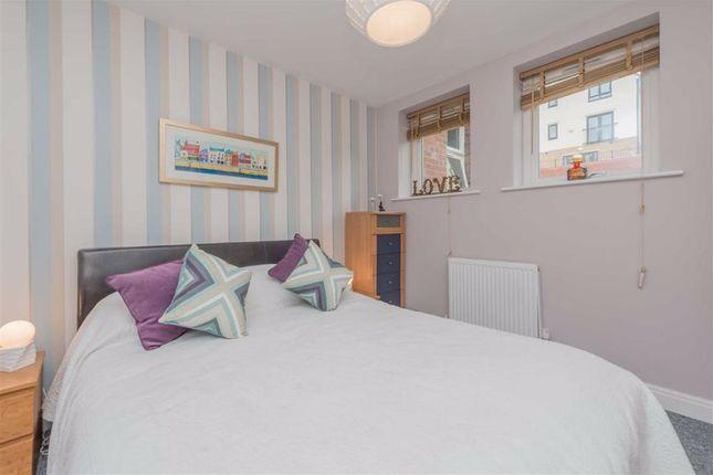 Bedroom Two: of Ashley Green, Wortley, Leeds, West Yorkshire LS12