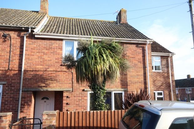 Thumbnail End terrace house to rent in Portman Road, North Petherton, Bridgwater