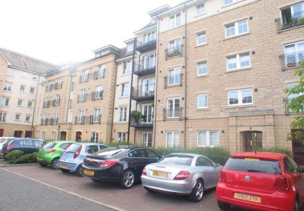 Thumbnail Flat to rent in Powderhall Rigg, Edinburgh, Midlothian