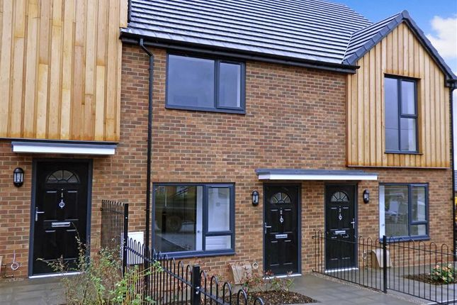 Property for sale in Daisy Close, Woodshutts Park, Kidsgrove