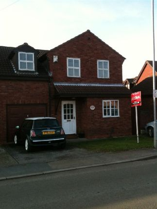 Thumbnail Property for sale in Swallow Court, Epworth, Doncaster