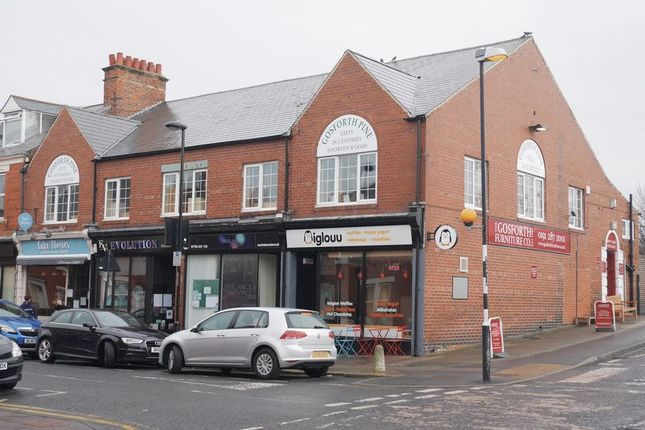 Commercial property for sale in Gosforth Furniture Co, 77 Forsyth Road, Jesmond