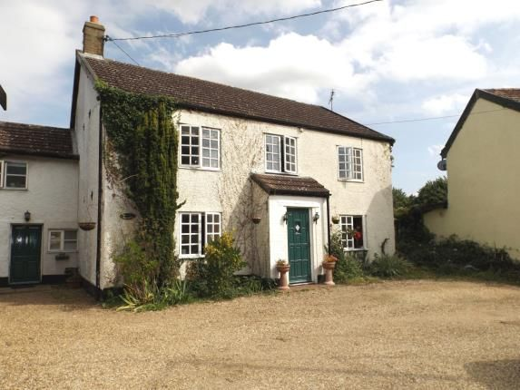 Detached house for sale in Watton, Thetford