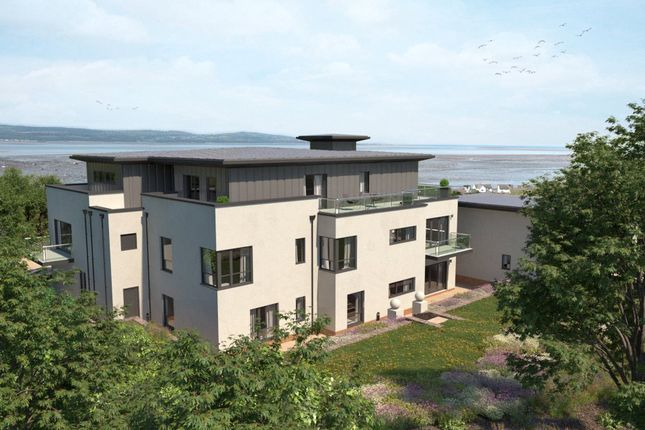 Thumbnail Maisonette for sale in Caldy Road, Caldy, Wirral