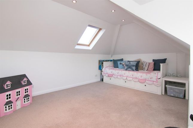 Bedroom Five of Thornton Crescent, Gayton, Wirral CH60