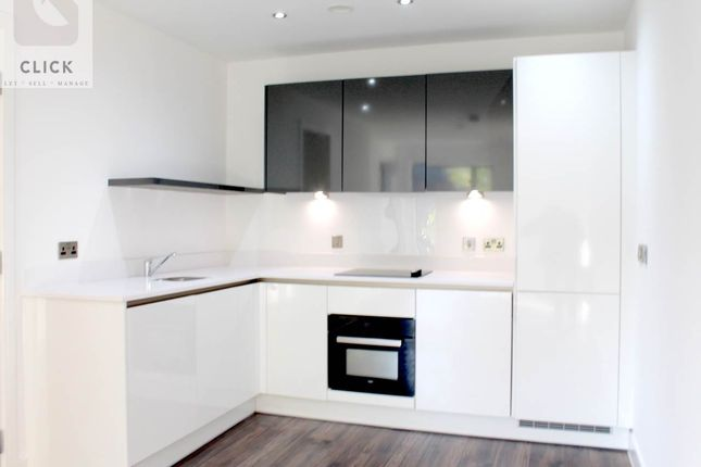 Kitchen of Regency Place, 50 Parade, Birmingham B1