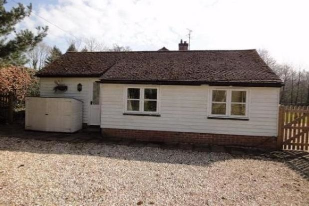 Thumbnail Flat to rent in Millwood Lane, Maresfield, Uckfield