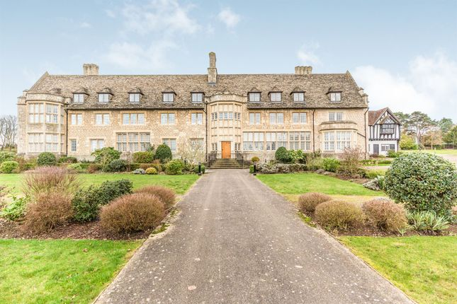 Thumbnail Flat for sale in Besford Court Estate, Besford, Worcester