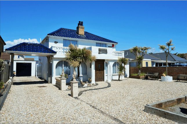 5 bed detached house for sale in Old Fort Road, Shoreham-By-Sea