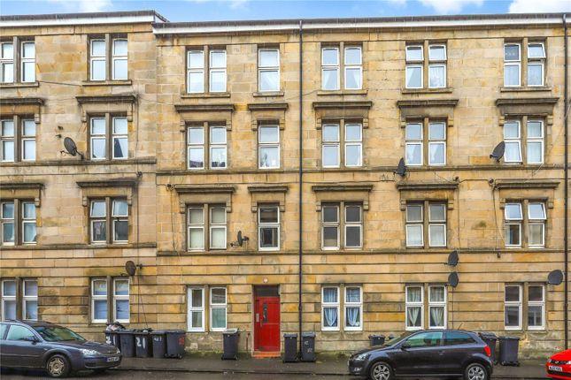 External of Flat 2/2, Well Street, Paisley, Renfrewshire PA1