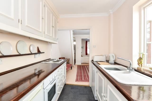 Kitchen of North Oxford OX2,
