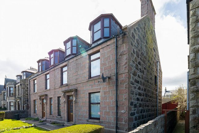 2 bed flat for sale in Grattan Place, Fraserburgh, Aberdeenshire AB43
