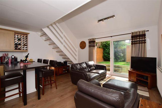 Thumbnail Terraced house for sale in Tulip Close, Shirley Oaks Village, Croydon, Surrey