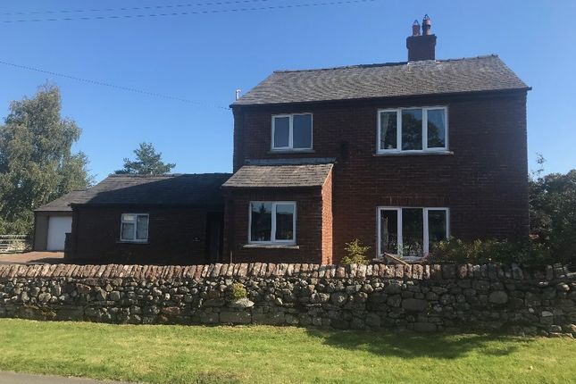 Thumbnail Detached house for sale in Garth House, Appleby