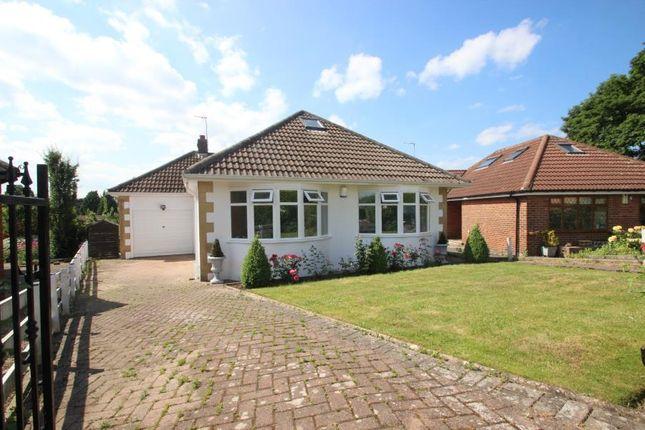 2 bed bungalow to rent in Allerton Grange Walk, Moortown, Leeds LS17