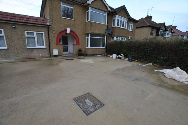 Thumbnail Semi-detached house to rent in Iver Lane, Slough, Buckinghamshire
