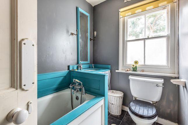 Bathroom of The Broadway, Brighton Road, Worthing BN11
