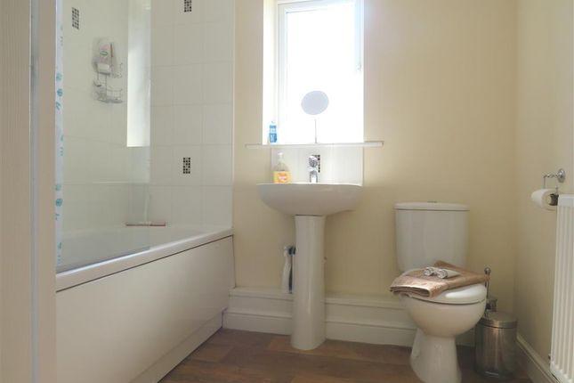 Bathroom of Oaklands Crescent, Gipton, Leeds LS8