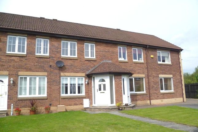 Thumbnail Semi-detached house to rent in Wellington Avenue, Heathhall, Dumfries