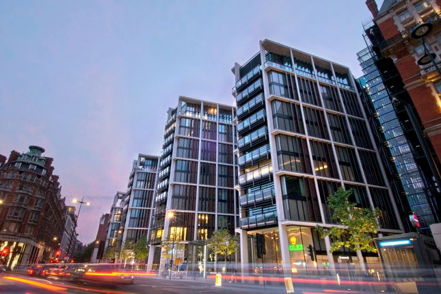 Thumbnail Flat for sale in 100 Knightsbridge, London