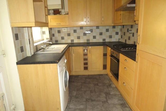 Kitchen of Nechells Park Road, Nechells, Birmingham B7