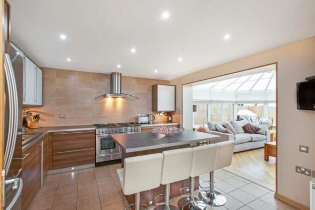 Kitchen of East Nerston Grove, East Kilbride, Glasgow, South Lanarkshire G74