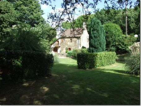 3 bed property for sale in Cahan, Basse-Normandie, 61430, France