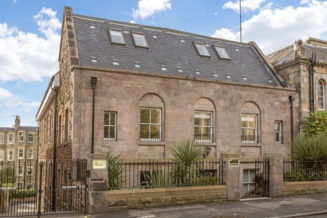 Thumbnail Flat for sale in Newbattle House, 4/4 Newbattle Terrace, Edinburgh