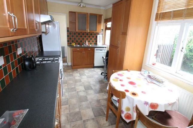 Thumbnail Semi-detached house to rent in Brazil Street, Leicester