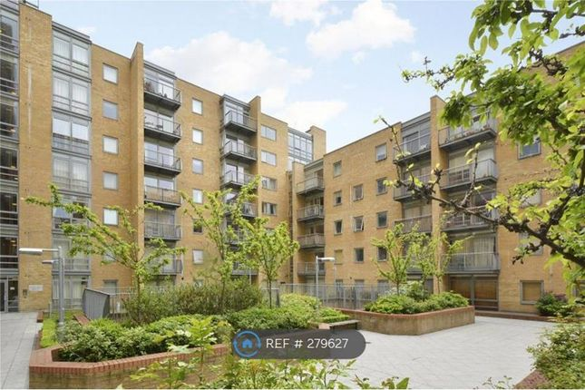 Thumbnail Flat to rent in Turner House, London