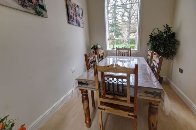 Dining Room of Buckland Walk, Devington Park, Exeter EX6