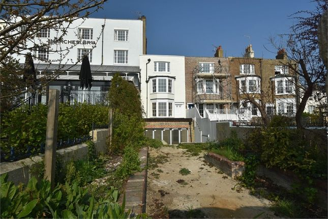 Thumbnail Terraced house for sale in Albion Street, Broadstairs, Kent