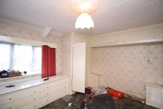 Bedroom of Broadway, Treforest, Pontypridd CF37