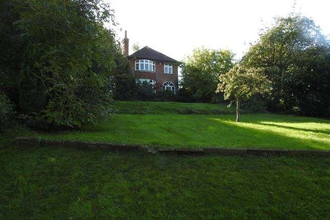 Thumbnail Property for sale in Lambley Road, Lowdham, Nottingham