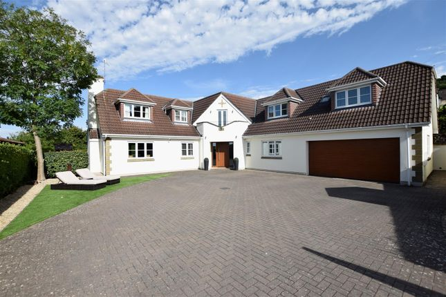 Detached house for sale in Nichols Road, Portishead, Bristol