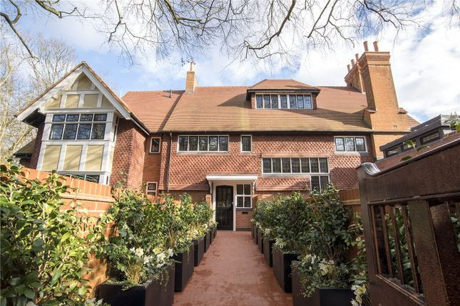 Thumbnail Flat for sale in Hitherbury House, 97 Portsmouth Road, Guildford, Surrey