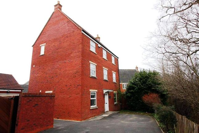 Thumbnail Property to rent in Hornchurch Road, Bowerhill, Melksham