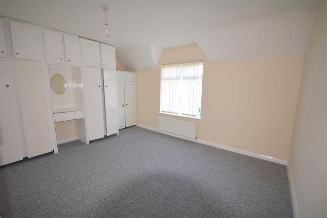 Master Bedroom of Tindale Crescent, St Helen Auckland DL14