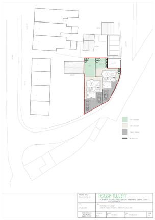 Thumbnail Land for sale in Lower Gale, Ambleside