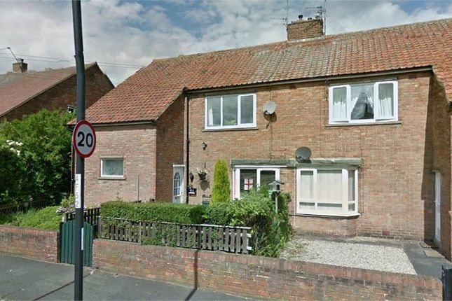 Thumbnail Flat to rent in Felton Avenue, Gosforth, Newcastle Upon Tyne, Tyne And Wear