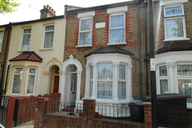 Thumbnail Terraced house to rent in Junction Road, London