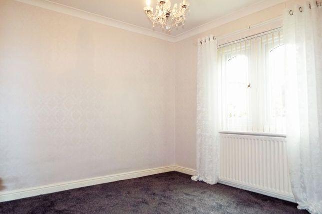 Bedroom Three of Beech Close, North Gosforth, Newcastle Upon Tyne NE3