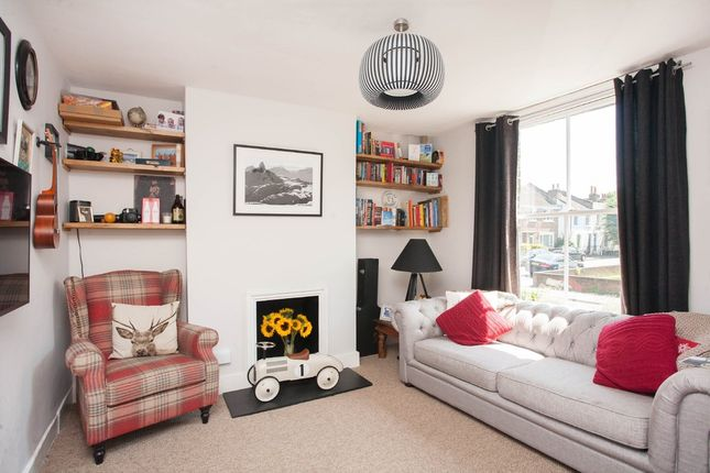 Thumbnail Terraced house for sale in Lizban Street, London