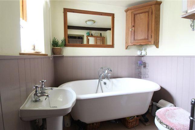 Bathroom of Mud Lane, Eversley, Hook, Hampshire RG27