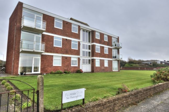 3 bed flat for sale in Fountain Court, The Serpentine North, Blundellsands, Liverpool L23