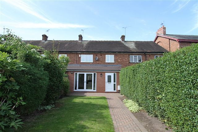 Thumbnail Mews house to rent in Victoria Road, Chester, Cheshire