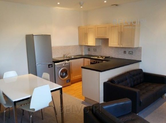 Thumbnail Flat to rent in Wharfside, Heritage Way, Wigan